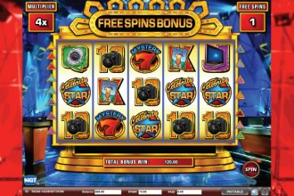 The 100,000 Pyramid Slot Free Spins