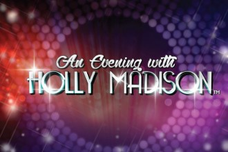 An Evening With Holly Madison Slot Logo