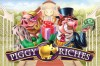 Piggy Riches Slot Logo