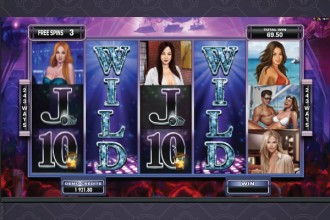 Playboy Slot Free Spins Jillian