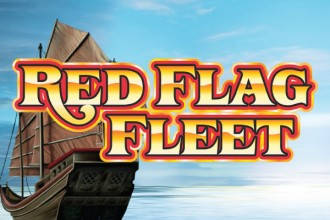 Red Flag Fleet Slot Logo