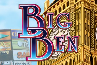 Big Ben Slot Logo