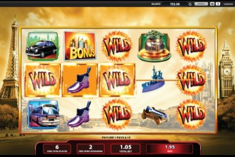 Super Monopoly Money Slot Free Spins