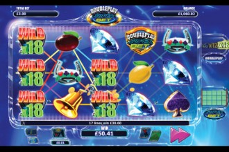 DoublePlay SuperBet Slot Free Spins