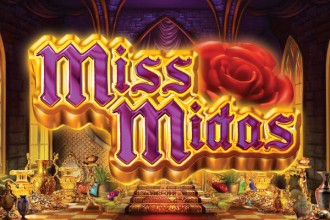 Miss Midas slot - experience the golden touch at Casumo