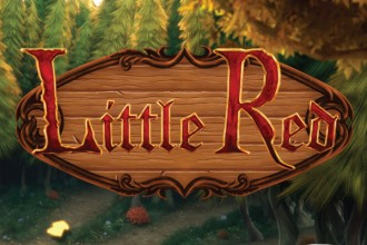 Little Red Slot Logo
