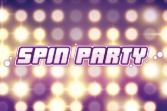 Spin Party Slot Logo
