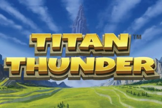 Titan Thunder Slot Machine Online ᐈ Quickspin™ Casino Slots