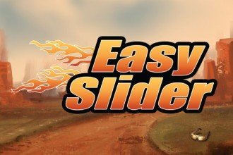 Easy Slider Slot Logo