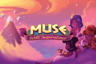 Muse Slot Logo