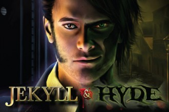 Jekyll and Hyde Slot Logo