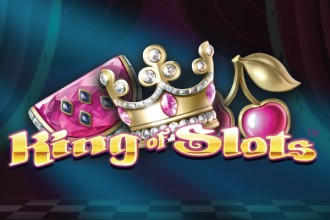 King Of Slots Logo