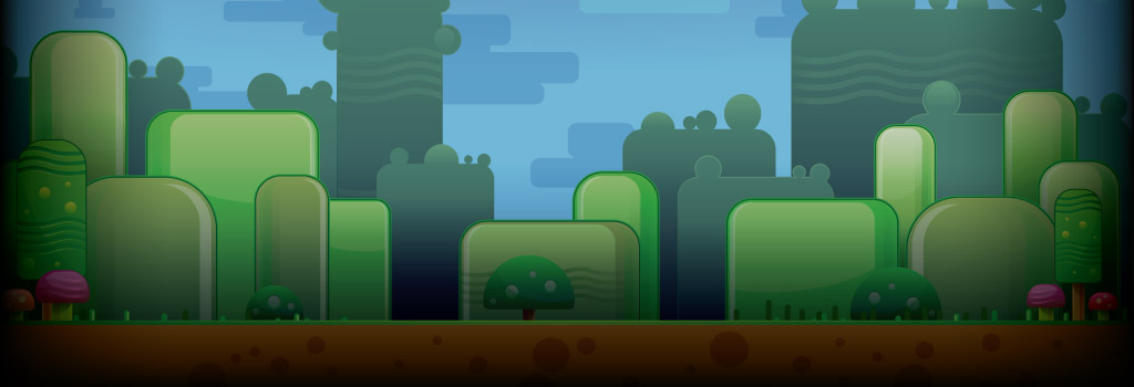 Reel Rush Background Image