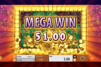 Second Strike Slot Mega Win