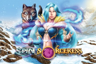 Spin Sorceress Slots - Play Online for Free Instantly