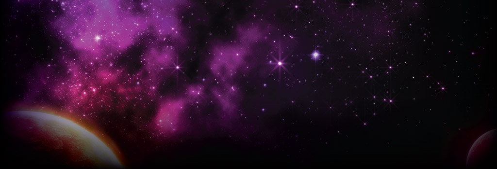 StarDust Background Image