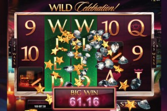 The Finer Reels of Life Slot Wild Celebrations