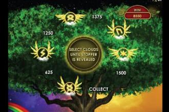 Yggdrasil The Tree Of Life Slot Branches Bonus