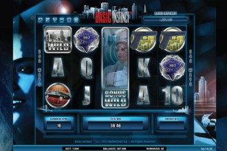 Basic Instinct Slot Free Games