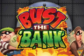 Bust The Bank™ Slot Machine Game to Play Free in Microgamings Online Casinos