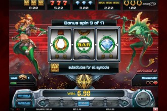 Cloud Quest Slot Free Spins