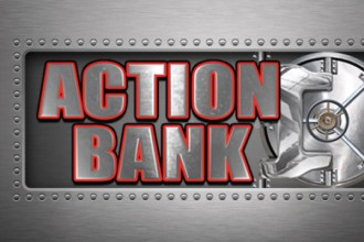Action Bank Slot Logo