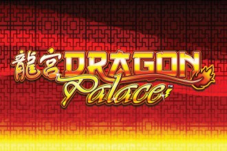 Dragon Palace Slot Logo