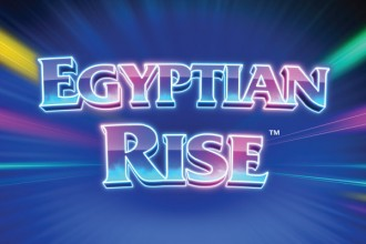 Egyptian Rise Slot Logo