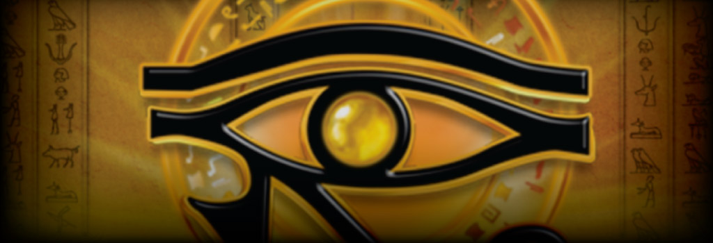 Cleopatra's Riches Background Image