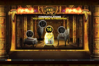Cleopatras Riches Slot Free Spins Pick