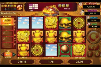 88 Fortunes Online Slot Free Spins Win