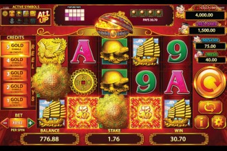 88 Fortunes Slot Free Spins Triggers