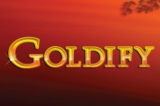 Goldify Slot Logo