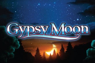 Gypsy Moon Slot Logo