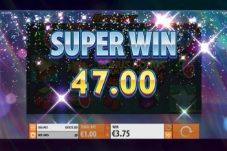 Hot Sync Slot Super Win