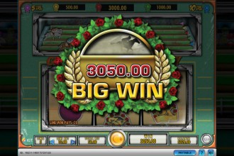 Champion Raceway Slot Big Slot Win