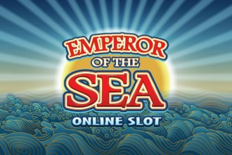 Emperor of the Sea slot offers oceans of wins at Casumo
