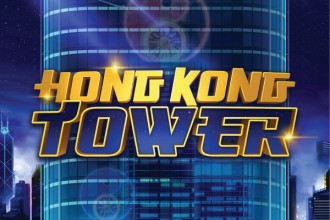 Hong Kong Tower Slot Logo