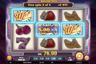 Sweet 27 Slot Wilds and Free Spins