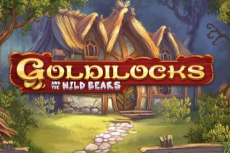 Goldilocks Slot Logo