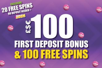 Exclusive Vera&John Casino Bonus With Free Spins
