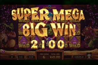 Chibeasties 2 Slot Super Mega Big Win