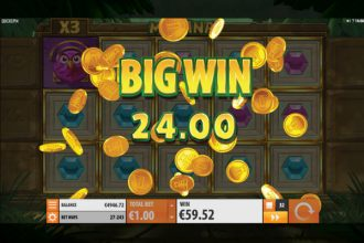 Mayana Slot Big Win