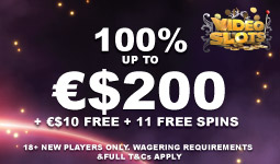 Video Slots Casino Bonus With Free Spins