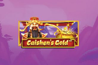 Casihens Gold Slot Logo