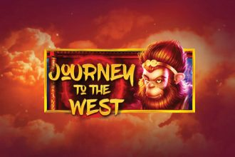 Journey To The West Slot Logo