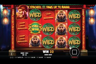 Journey To The West Slot Machine Online