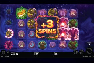 Pink Elephants Slot Free Spins