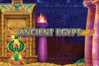 Ancient Egypt Slot Logo