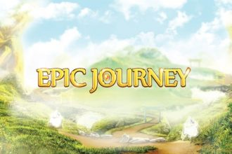 Epic Journey Slot Logo